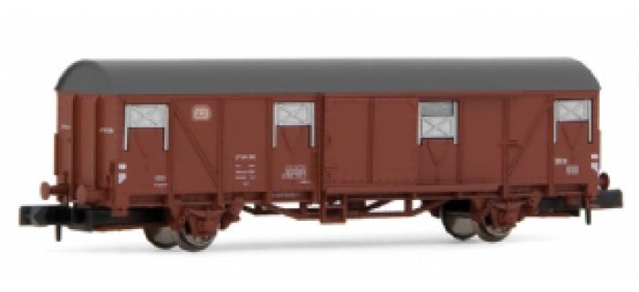 Wagon couvert  Gbs252 DB