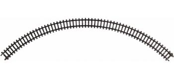 Arnold HN8004 Rail courbe 192mm, 90°