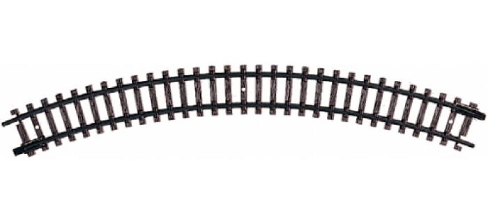 Arnold HN8005 Rail courbe 192mm, 45°