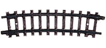 Arnold HN8008 Rail courbe 222mm, 15°
