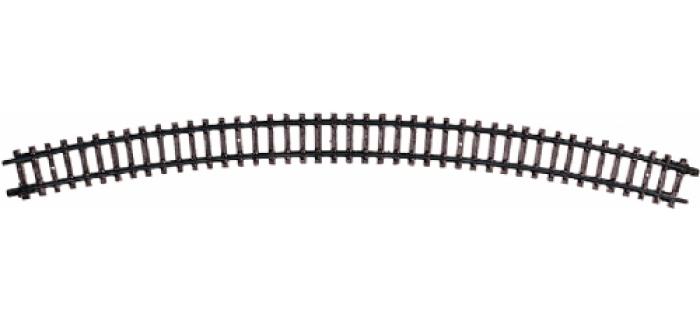 Arnold HN8009 Rail courbe 400mm, 30°