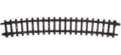 Arnold HN8010 Rail courbe 400mm, 15°