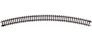Arnold HN8011 Rail courbe 430mm, 30°