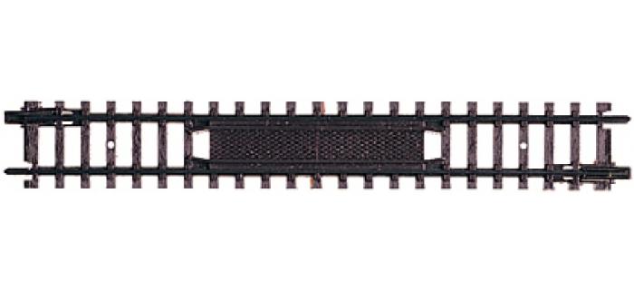 Arnold HN8025 Coupon de voie isolé (2pôles) 111mm