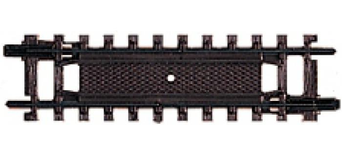 Arnold HN8026 Coupon de voie isolée (2 pôles) 57,5mm