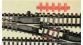 Arnold HN8030 Eclisses isolantes pour rails, 10 pièces