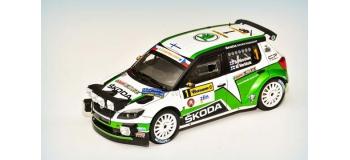 BEL004 - Skoda Fabia S2000 2012 - Belkits