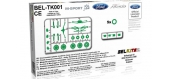 BELTK001 - Transkit Terre Ford Fiesta - Belkits