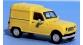 Train électrique :  SAI 2421 / BRE 14704 - Renault 4 Fourgonnette