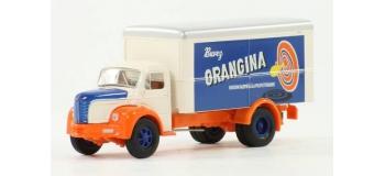 SAI 2604 / BRE 85309 - Camion tole Berliet GLR 8
