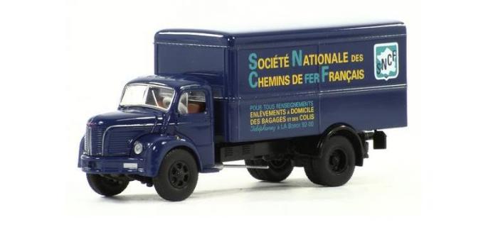 SAI 2605 / BRE 85310 - Camion tole Berliet GLR 8