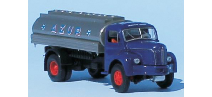 SAI 2614 - Camion citerne Berliet GLR 8,