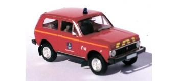 SAI 2475 Lada Niva Pompiers du Loiret