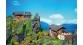 Modélisme ferroviaire : FALLER F232503 - Maison de chasseur et auberge montagne