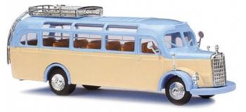 Modélisme ferroviaire : BUSCH - BUV41045 - Mercedes Benz M 3500 Bus de Voyage