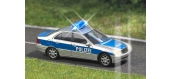 MERCEDES POLICE FEUX CLIGN./PHARES