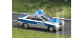 MERCEDES POLICE FEUX CLIGN./PHARES