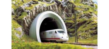 busch 7020 Entrée de tunnel, à 1 voie, pour ICE - TGV