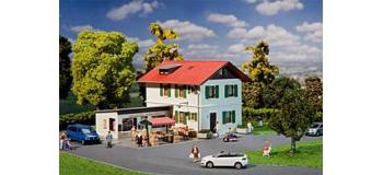 Modélisme ferroviaire : FALLER F131273 - Maison
