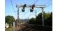 DECA4122 - Portique soudé pour 2 voies (poutre de 12m50) - Decapod