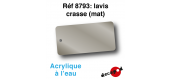 DECA8793 - Lavis crasse (mat), Peinture acrylique à l'eau - Decapod