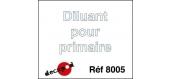 Modélisme ferroviaire : DECAPOD DECA8005 - Diluant pour primaire