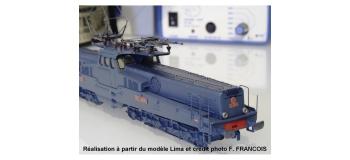 DECAPOD DECA8032 - Peinture acrylique à solvant Gris bleu clair 813