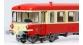 LS MODELS 10038 - Autorail diesel EAD X4300 + XR8300 SNCF dépôt de Nantes