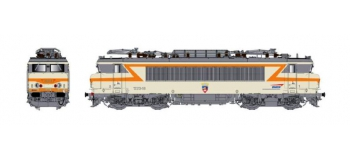 LS MODEL - LSM10051 - Locomotive électrique BB 22348