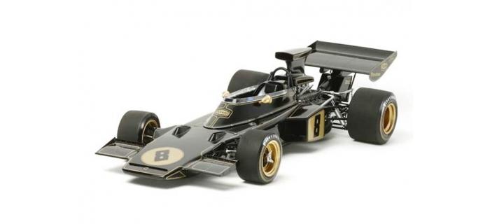 TAMIYA TAM12046 - Lotus Type 72D 1972