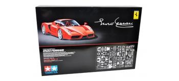 Maquettes : TAMIYA TAM12047 - Enzo Ferrari