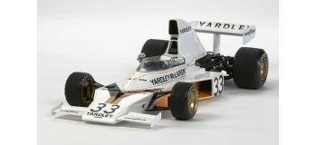 TAMIYA TMA12049 - Yardley McLaren M23 1974