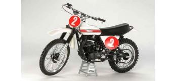 Maquettes : TAMIYA TAM16036 - Yamaha Motocrosser YZ250