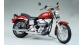 Maquettes : TAMIYA TAM16039 - Harley Davidson FXE 1200 S.Glide