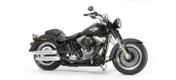 TAMIYA TAM16041 - Harley Davidson Fat Boy Lo
