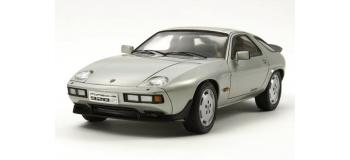 Maquettes : TAMIYA TAM20066 - Porsche 928S