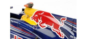TAMIYA TAM20067 - Red Bull Renault RB6