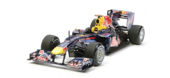 Maquettes : TAMIYA TAM20067 - Red Bull Renault RB6