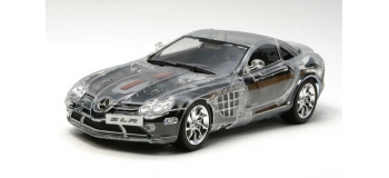 Maquettes : TAMIYA TAM24331 - Mercédes Benz SLR McLaren Full View