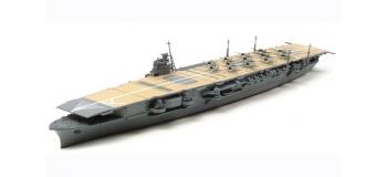 Maquettes :  TAMIYA TAM31223 - Porte-avions Zuikaku 1941