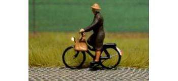 878033 - Vélo (avec éclairage fonctionnel) - Easy-Miniatures