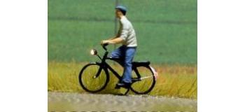 878034 - Vélo (avec éclairage fonctionnel) - Easy-Miniatures