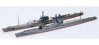 Maquettes : TAMIYA TAM31453 - Sous-marins Japonais I-16/58