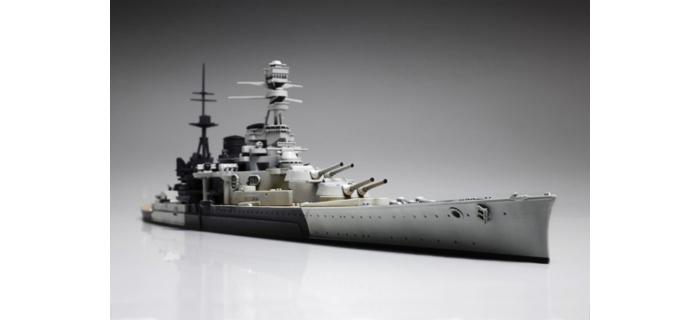 Maquettes : TAMIYA TAM31617 - Croiseur Repulse