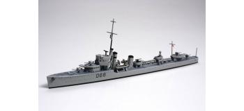 Maquettes : TAMIYA TAM31910 - bateau Destroyer Vampire