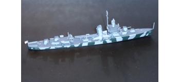 Maquettes : TAMIYA TAM31911 - Bateau Destroyer USS Hammann