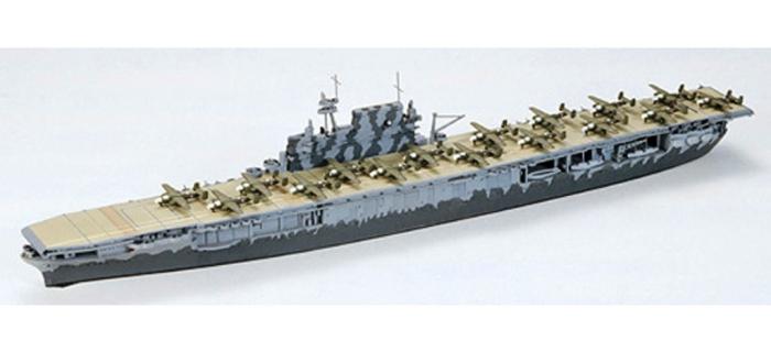 maquettes : TAMIYA TAM77510 - Porte-avions USS Hornet