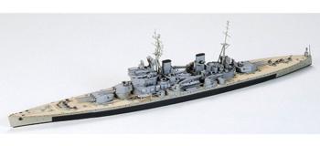 Maquettes : TAMIYA TAM77525 - Bateau Cuirassé King George V