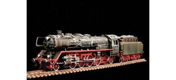 ITAL8701 - Locomotive à vapeur BR 41