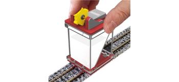 Modélisme ferroviaire : PROSES BS-FIX-01 - Fixateur de ballast